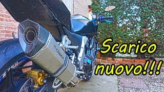 SCARICO NUOVO! Cobra CR2 Hexagon