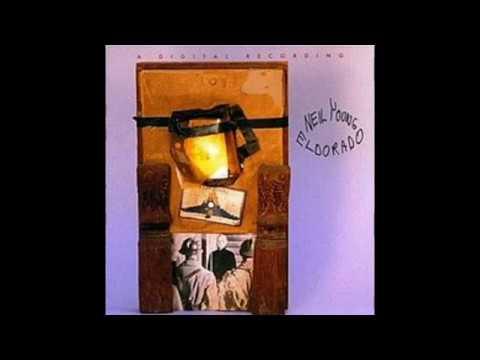 Eldorado EP  1989  Neil Young