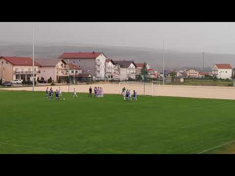 HNK Tomislav vs. HŠK Zrinjski 1:3 (Josip Bandić 1:0)