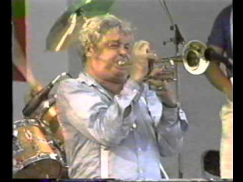 gonna fly now trumpet pdf
