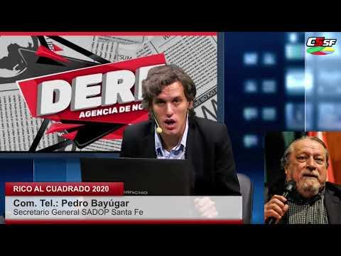 Bayúgar: Esperamos cláusula gatillo o algo mejor