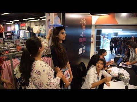 Miss India 2018 Uttar Pradesh Audition Registrations