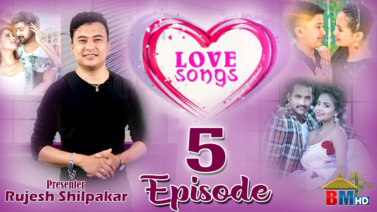 Love Songs | Episode 5 | BM HD Television | Musical