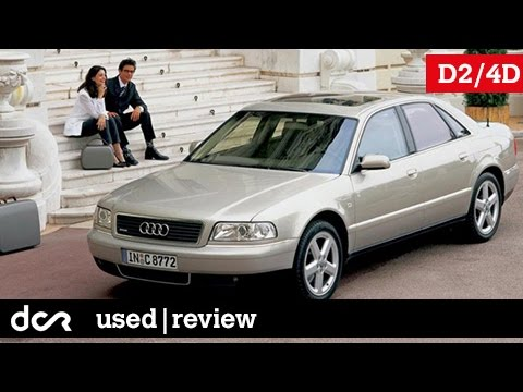 Buying a used Audi A8 D2/4D - 1994-2002, Common Issues, Buying advice / guide