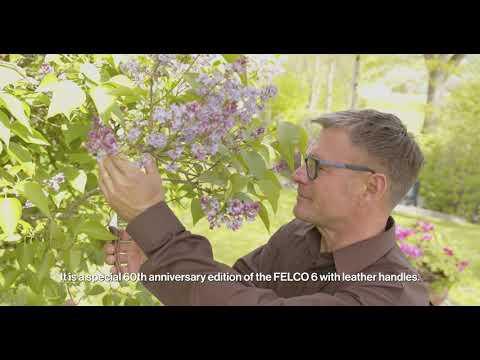 Jean-Luc Pasquier, master gardener and #FELCOLover