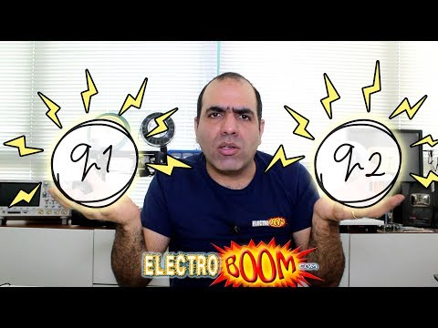 Definition of Voltage and Current (ElectroBOOM101-002)