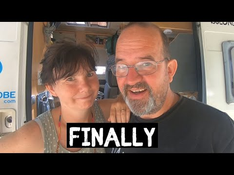 It comes to an end in Dalyan - Adventure Van Life series
