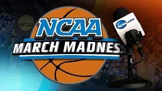 News Conference: Iowa St. / Little Rock / Utah / Gonzaga