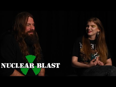 LAMB OF GOD - Mark Morton on tips for a new band (EXCLUSIVE TRAILER)