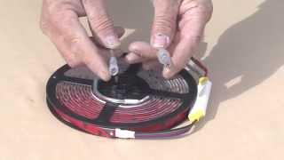 RV Lighting LED Light Strips