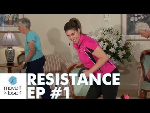 Resistance - Episode 1 - Move It Or Lose It