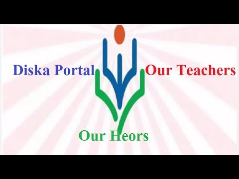 Diksha Portal Launched to Online / Offline Training for Teachers