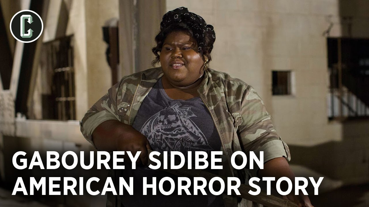 American Horror Story: Gabourey Sidibe Is Eager to Return as a Director