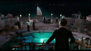 Великий Гэтсби-нельзя вернуть прошлое-ну конечно же можно!/The Greate Gatsby (Scene)
