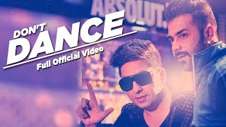 Don't Dance R Vee Feat Sherry Kaim | Brand New Punjabi Song | Speed Records