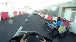 Mallorca Go Kart Gran Prix Port Adriano 2012