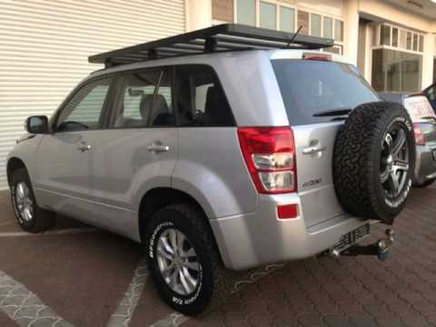 2010 suzuki grand vitara 3 2 v6 auto for sale on auto trader south africa youtube. Black Bedroom Furniture Sets. Home Design Ideas