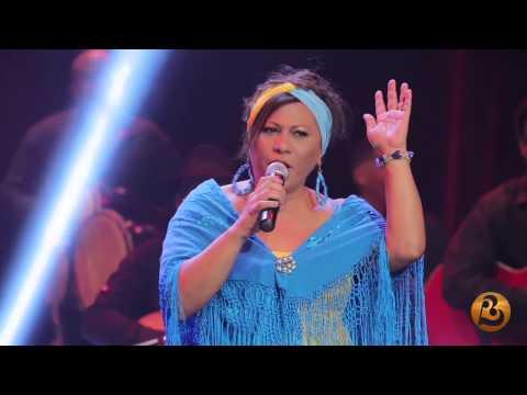 Maria Victoria-El hijo de Eleguá (Live)