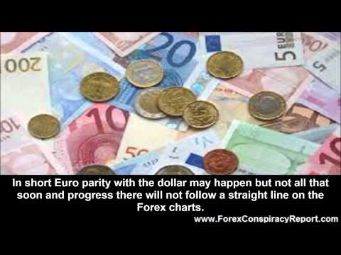 Euro Parity with the Dollar