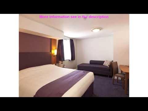 Premier Inn Dumbarton/ Loch Lomond - Hotels Review
