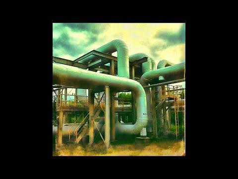 Sunset Wrecks - The Stranger - Doomgaze Post-Rock