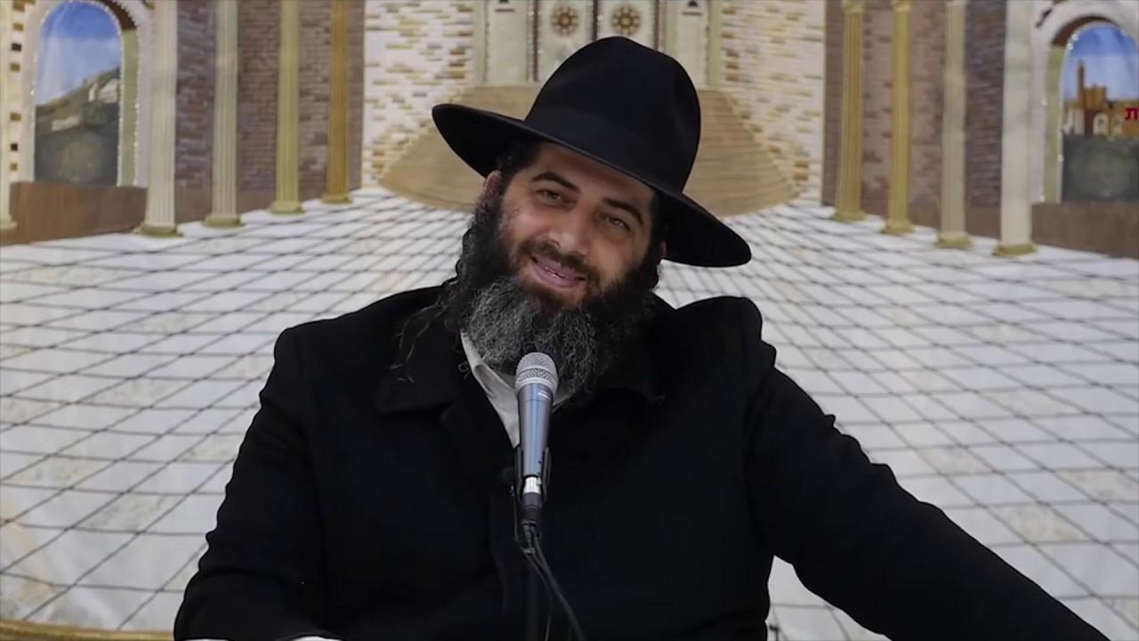 הרב רונן שאולוב - למה יש צרות רבות בדורינו ?! רבנים אכזריים וטמאים !!!