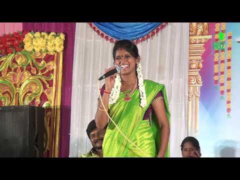 kovakara-machanum-illa-song- -rajalakshmi- -vijay-tv-super-singer- -tamil-folk-song- -iriz-vision