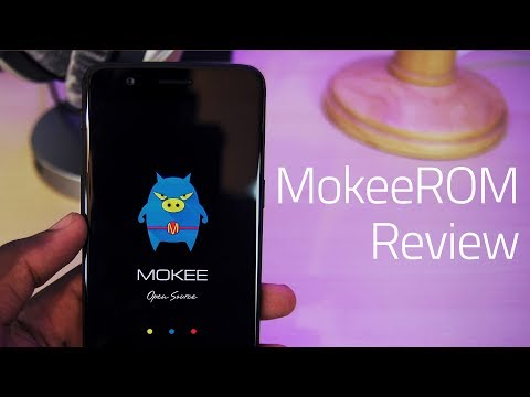 MoKeeROM Review [OnePlus 5]