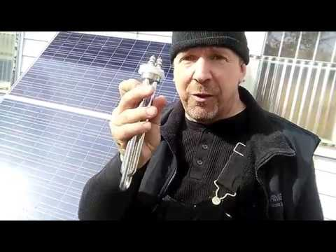 heating-water-with-a-solar-panel