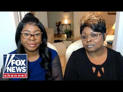 Diamond & Silk talk about the outrage over the Nike ad