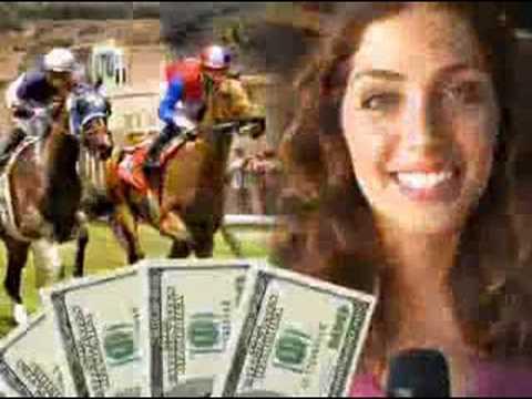 Gambling techniques horse racing www casino