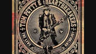 Tom Petty- Learning To Fly (Live)
