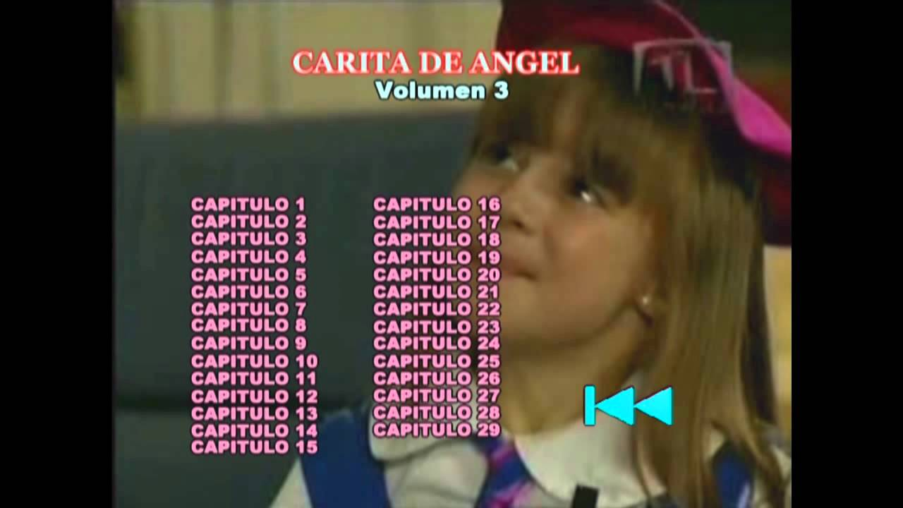 Carita De Angel Telenovela Completa Youtube