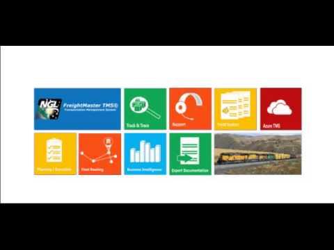 Food Logistics Software   -   Food Transportation Management System   -  TMS