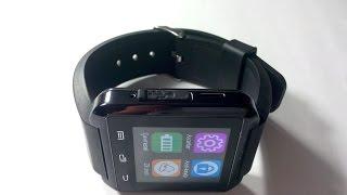 SmartWach U8 Akıllı Saat İnceledik