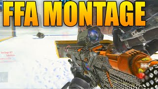 Red Super - #FAZE1 Advanced Warfare FFA Montage - By Pure Asz