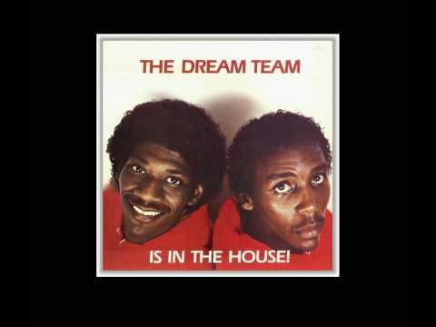 Old School L.A. Dream Team - Calling on the dream team