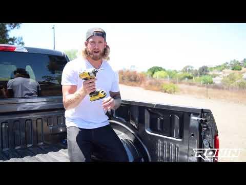 4 Plates with Anti-Theft Screws 2015-2018 Mofeez Factory Ford F150 F250 F350 /& Raptor Truck Bed Cargo Tie Down Brackets FL3Z-9928408-AB