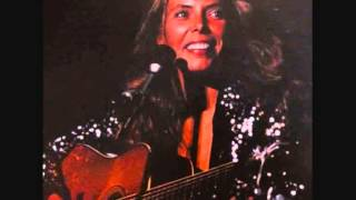 Joni Mitchell - Circle Game - Live 1974