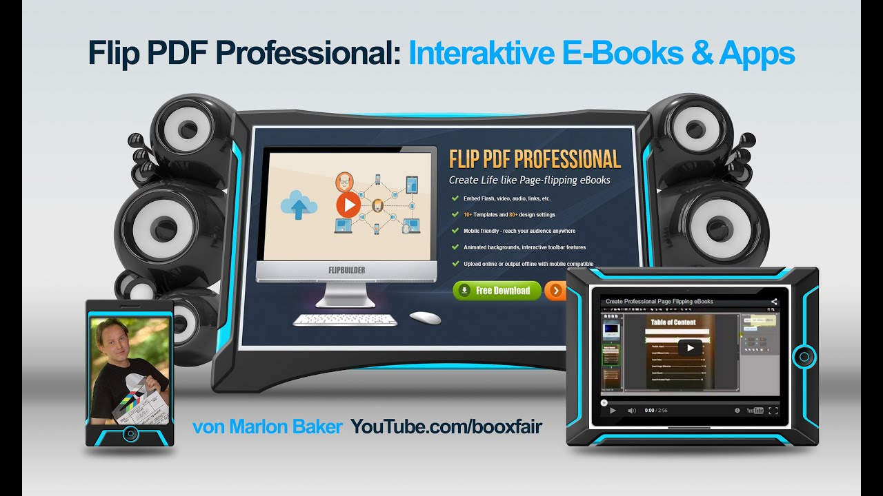flip pdf corporate edition free download