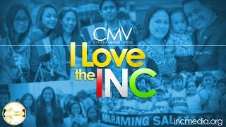CMV: I Love The INC