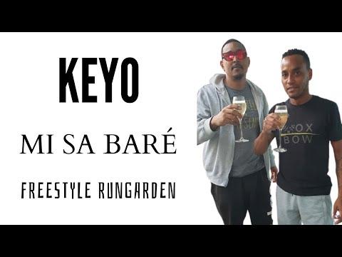 "KEYO | Freestyle Exclusif RG ""Mi Sa Baré"""