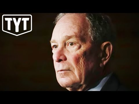 Bernie DESTROYS Bloomberg with An Embarrassing Photo