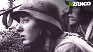 Schwere Kampfpanzer (Dokumentation über Panzer 2. Weltkrieg, Doku, deutsch, Hitlerdeutschland) WW2
