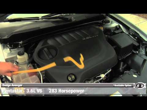 2011 Dodge Avenger Review (1 of 2)