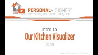 Intro to Our Kitchen Visualizer