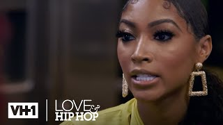 Kirk Questions Jasmine's Co-Parenting | Love & Hip Hop: Atlanta
