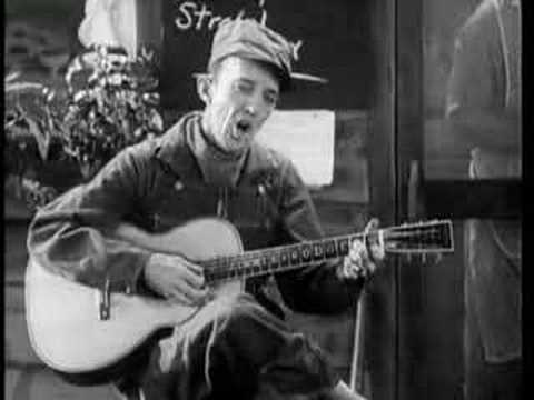 Jimmie Rodgers  Waiting for a TrainDaddy andHomeBlueYodel