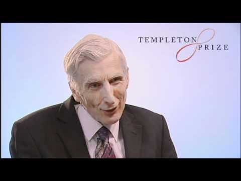 Can GM crops help feed the world? Martin Rees, Templeton Prize 2011