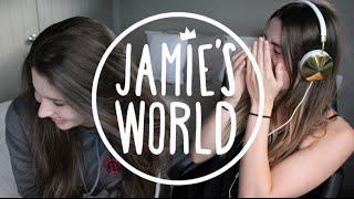 Whisper Challenge | Jamie
